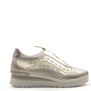 stonefly sneakers donna beige