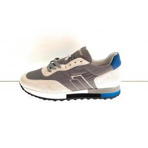 frau sneakers uomo grigio