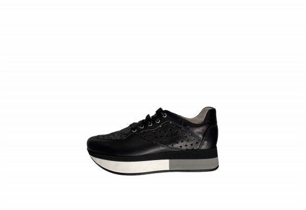 frau sneakers donna platform