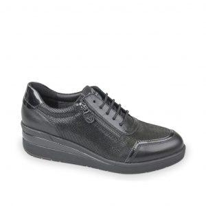 Valleverde sneaker nero