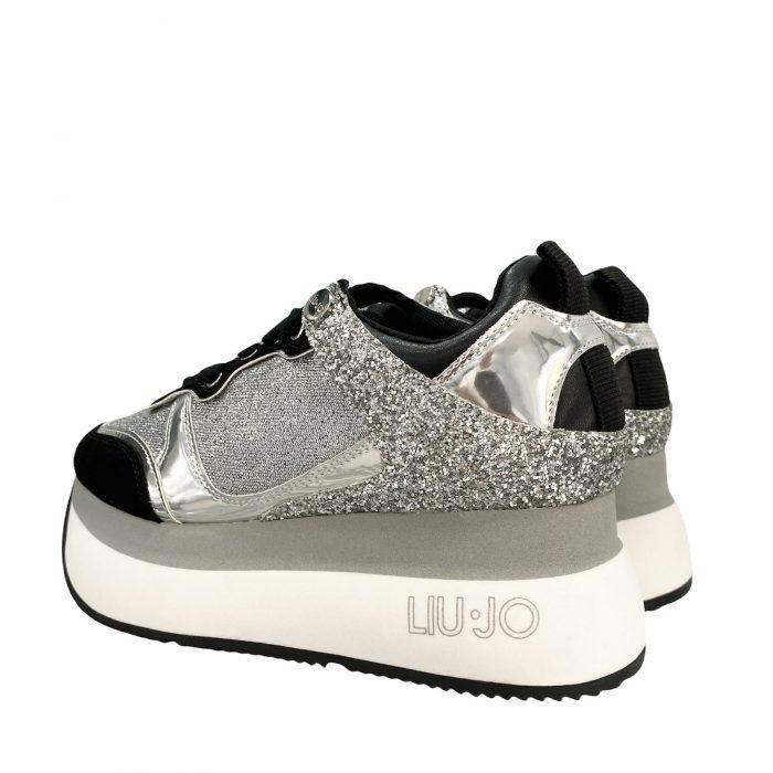 liujo sneaker platform
